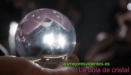 Los secretos de la Bola de Cristal