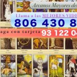 Arcanos Mayores del Tarot