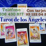 Tarot de los Ángeles: Adivina tu destino
