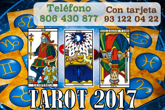 tarot 2017