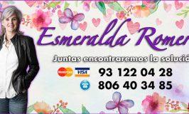 Esmeralda Romero: Mi experiencia con la Mejor Vidente