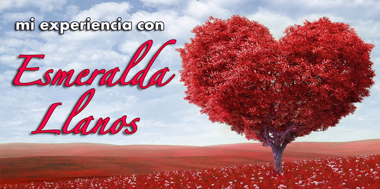 Experiencia con las mejor vidente y tarotista de Espana Esmeralda Llanos
