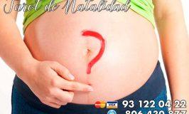 Tarot de natalidad para saber si estás embarazada