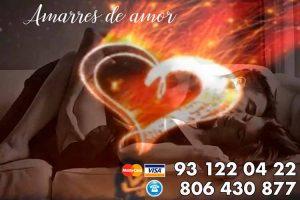 Amarres de amor - conjuros de amor