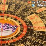 el oraculo chino - i ching