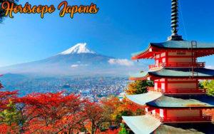horóscopo japonés